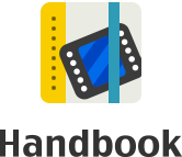 Handbook App for Engaging Marketing Communications